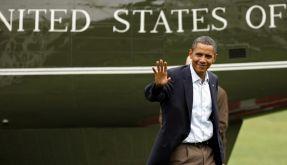 Obamas Nachbarhaus in Chicago zum Verkauf (Foto)
