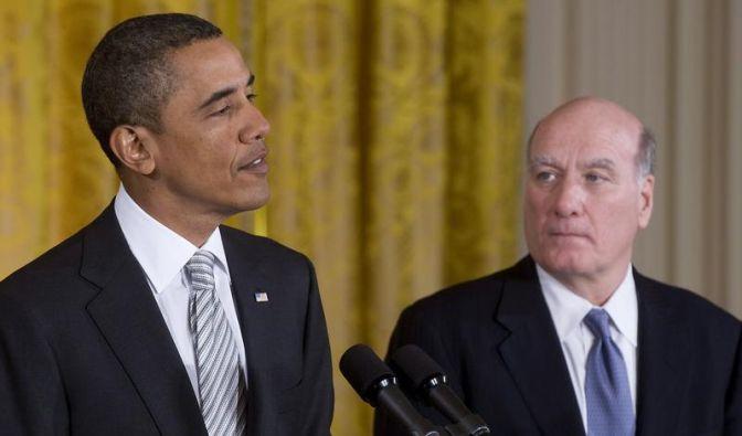 Obamas Stabschef Daley wirft das Handtuch (Foto)