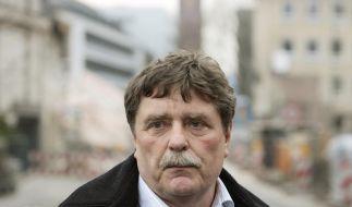 Oberbürgermeister Schramma (Foto)