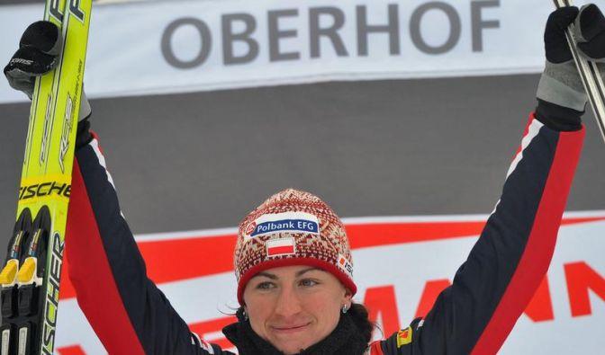 Oberhof soll Standort der Tour de Ski bleiben (Foto)