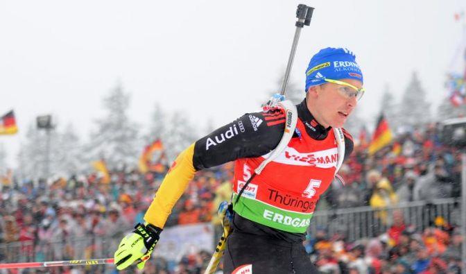 Biathlon: Oberhofer Biathlon-Arena muss modernisiert werden  news.de