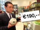 190 Euro für eine Melone! Dieser Obstladen hat es in sich