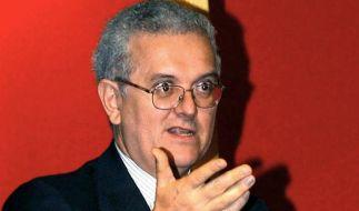 Ocampo gibt Kandidatur für Weltbank-Chefposten auf (Foto)