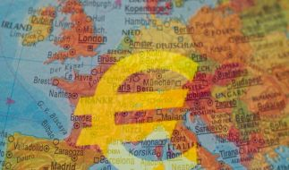 OECD für Staatsanleihenkäufe in der Eurokrise (Foto)