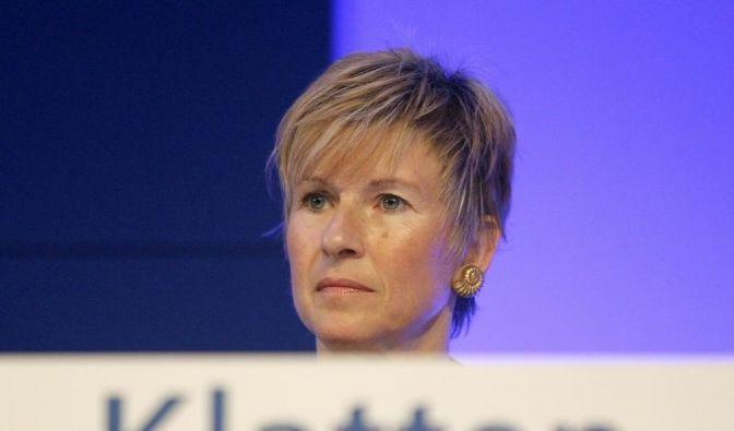 Öffentlichkeitsscheue Milliardärin - Susanne Klatten wird 50 (Foto)