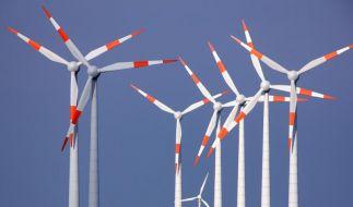 Ökoenergien auf Platz zwei bei Stromversorgung (Foto)