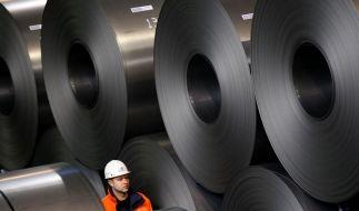 Ökonom: Industrie treibt gesamte Volkswirtschaft (Foto)