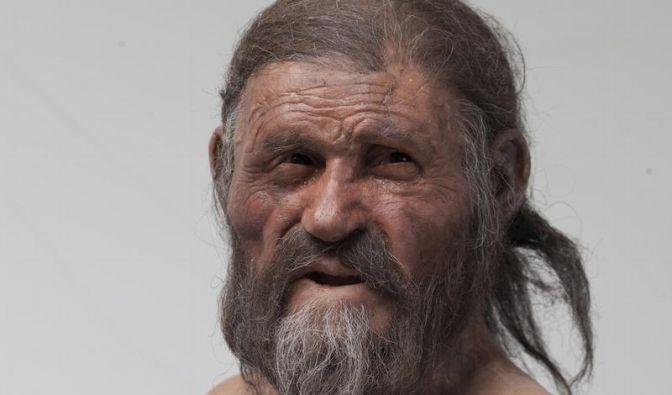 Ötzi litt an Laktose-Intoleranz und Kreislaufproblemen (Foto)