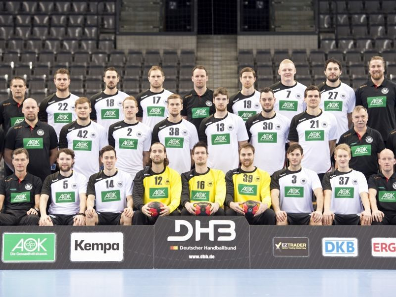 live übertragung handball