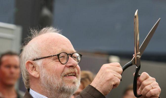 Ohne doppelten Boden: Jürgen Flimm wird 70 (Foto)