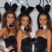 Ohne seine Bunnys wäre der Playboy undenkbar.