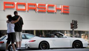 Ohne VW wäre das Ende von Porsche wohl besiegelt gewesen. (Foto)