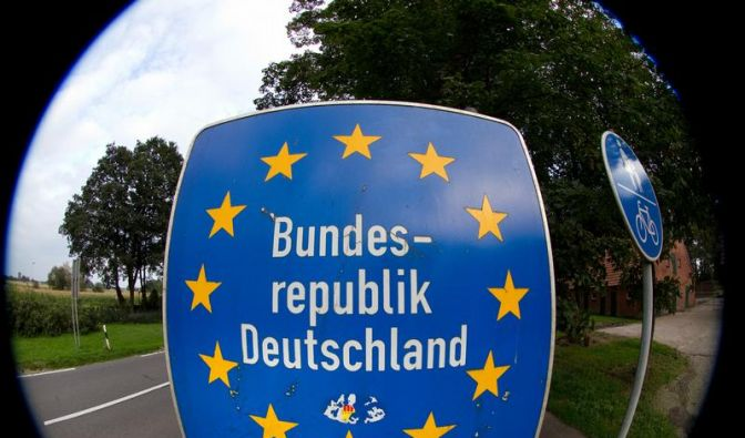 Ohne Zuwanderung sterben wir Deutschen innerhalb von 300 Jahren aus. (Foto)