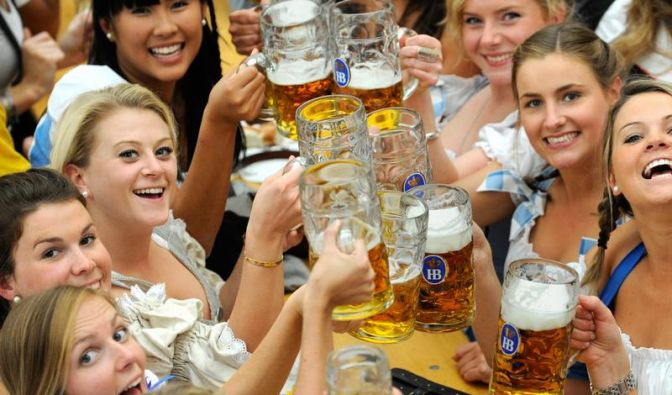 Oktoberfest 2011 (Foto)
