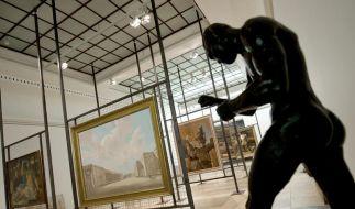 Okwui Enwezor über das Haus der Kunst (Foto)