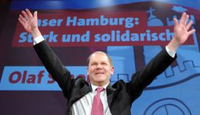 Olaf Scholz (SPD) (Foto)