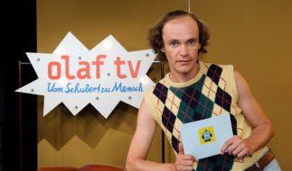 Olaf Schubert (Foto)