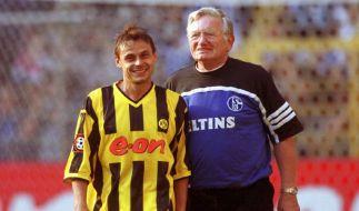 Olaf Thon: «Borussia Dortmund gewinnt die Champions League» (Foto)