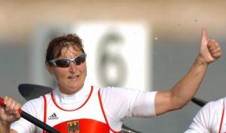 Oldie-Damen auf Olympia-Kurs: Traum von Medaillen (Foto)