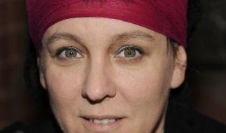 Olga Tokarczuk erhält Usedomer Literaturpreis (Foto)
