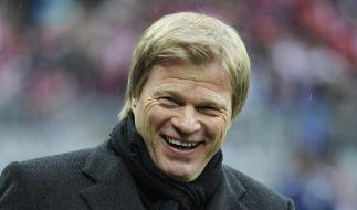 Oliver Kahn vor Comeback bei den Bayern? (Foto)