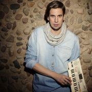 DJ Oliver Koletzki präsentiert ...