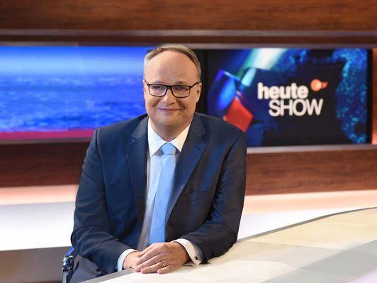 Heute show als wiederholung wahlkampf endspurt oliver for Spiegel tv magazin heute themen