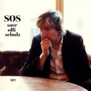 Seit dem 16. März im Handel: SOS von Olli Schulz.