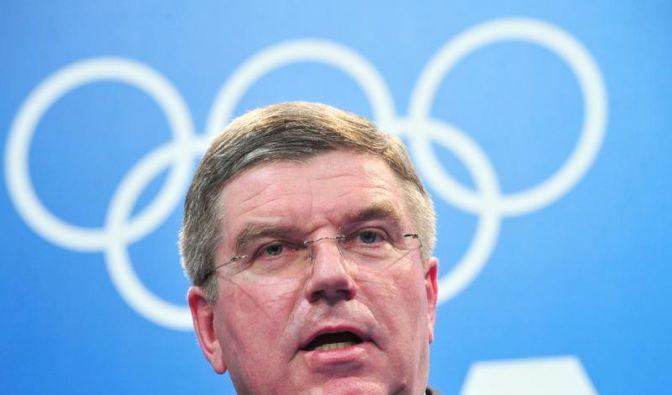 Olympia 2022: USA-Votum «wichtiges Signal» für München (Foto)