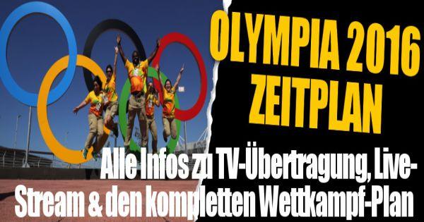 tischtennis olympia live stream