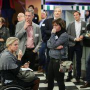 Volksabstimmung: Hamburger sagen Nein zur Olympiabewerbung! (Foto)