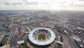 Olympia-Budget aus Sicherheitsgründen erhöht (Foto)