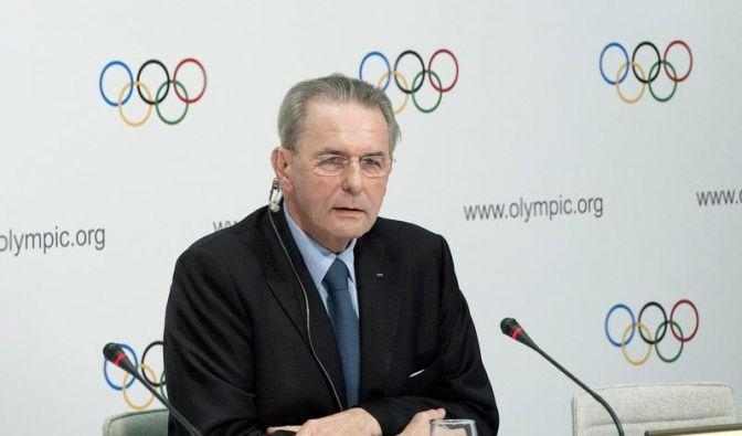 Olympia-Gastgeber 2020 gesucht von IOC gesucht (Foto)