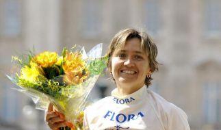 Olympia-Generalprobe für Mikitenko in London (Foto)