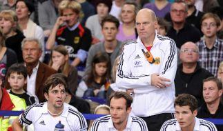 Olympia: Hockey-Herren starten gegen Belgien (Foto)