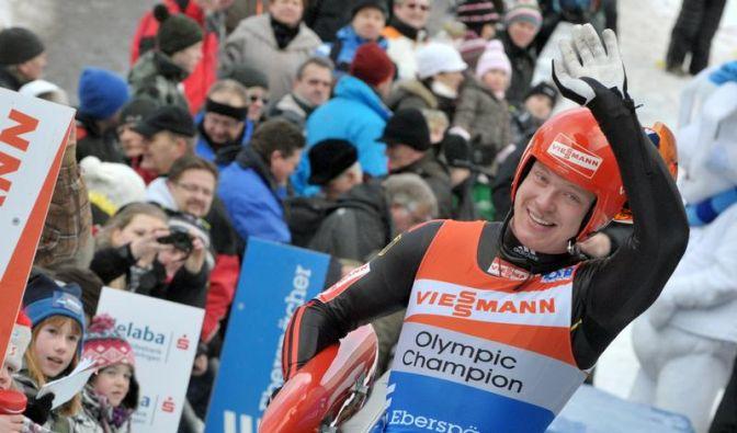 Olympiasieger Loch deklassiert erneut Konkurrenz (Foto)