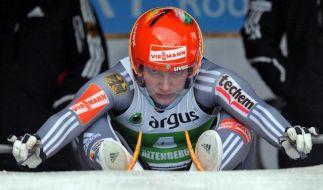 Olympiasiegerin Hüfner gewinnt deutschen Titel (Foto)