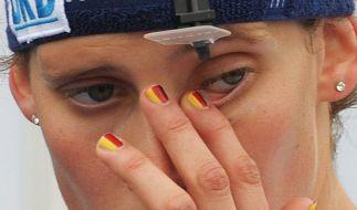 Olympiasiegerin Schöneborn in Rio disqualifiziert (Foto)