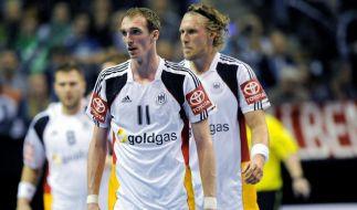 Olympische Turniere erstmals ohne deutsche Teams (Foto)