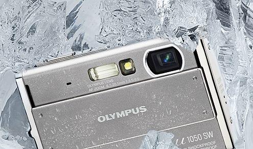 Olympus 1050 SW (Foto)