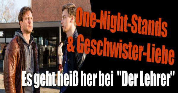 Er sucht sie one night stand