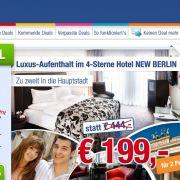 Auch ein Angebot von ab-in-den-urlaub-deals.de wurde in Augenschein genommen.