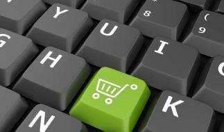 Online-Shopping (Foto)