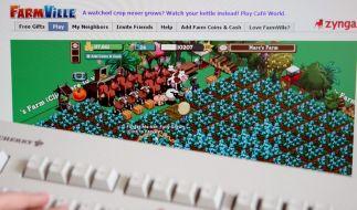 Online-Spiel-Entwickler Zynga auf Einkaufstour (Foto)