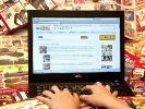 Online suchen, offline kaufen (Foto)