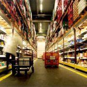 Online-Supermärkte sind im Trend: Immer mehr Anbieter verkaufen Lebensmittel übers Internet.