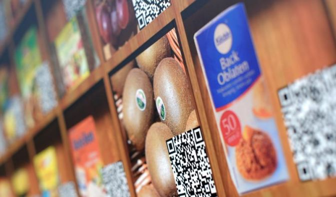 Online-Supermärkte setzen auf Zeiteinsparung (Foto)