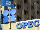 OPEC erwägt Produktionskürzung (Foto)