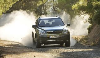 Opel Antara (Foto)