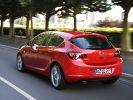 Opel Astra Turbo (Foto)
